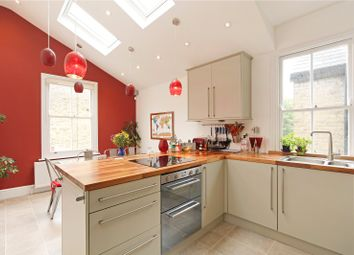 Thumbnail 3 bed maisonette to rent in Dinsmore Road, London