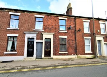Thumbnail 2 bed terraced house to rent in Higher Walton Road, Higher Walton