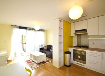 Thumbnail 1 bed flat for sale in Elm Road, Wembley