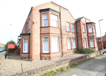 Thumbnail 2 bed flat to rent in North Road, Darlington, Co. Durham