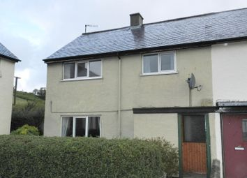 Thumbnail 3 bedroom end terrace house for sale in Clune Terrace, Newtonmore