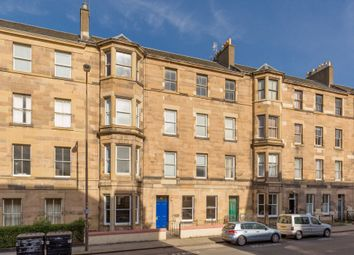 Thumbnail 3 bed flat for sale in Bernard Terrace, Newington, Edinburgh