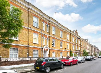 Thumbnail 2 bed flat for sale in St. Olaf's Road, London