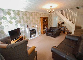 Thumbnail 2 bed semi-detached house for sale in Lavan Court, Redcar