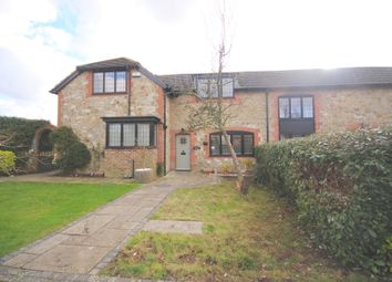 Thumbnail 2 bed mews house to rent in Bletchingley Road, Godstone