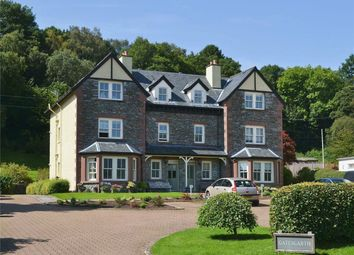 Thumbnail 2 bed flat for sale in Flat 3, Gatesgarth, Braithwaite, Keswick, Cumbria