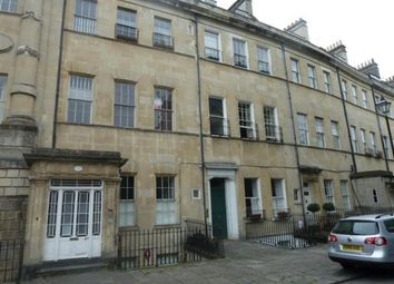Thumbnail 2 bed flat to rent in Grosvenor Place, Larkhall, Bath