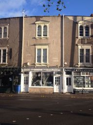 Thumbnail 2 bed flat to rent in St. Georges Road, Bristol