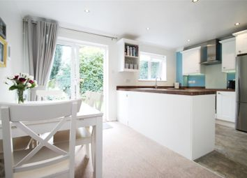 Thumbnail 3 bed end terrace house for sale in Orchard Gardens, Rustington, West Sussex