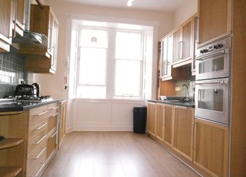 Thumbnail 1 bed flat to rent in Comely Bank Street, Edinburgh