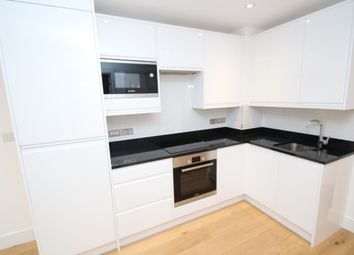 Thumbnail 1 bedroom flat to rent in Central Cross, South End, Croydon