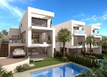 Thumbnail 3 bed villa for sale in Amberes, Benijófar, Alicante, Valencia, Spain
