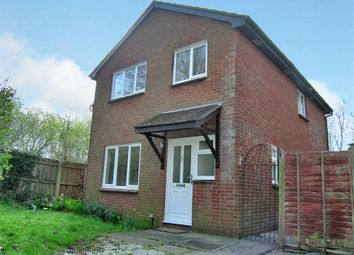 Thumbnail 4 bed detached house to rent in Tristram Close, Thornhill, Cardiff