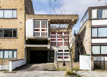 Thumbnail 4 bed end terrace house for sale in Housden House, South Hill Park, London