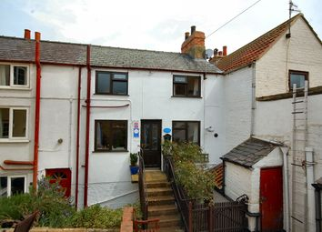 Thumbnail 1 bed cottage for sale in Walkers Yard, Whitby