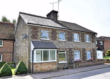 Thumbnail 3 bed semi-detached house for sale in West End, Kemsing