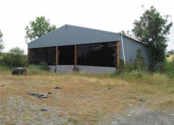 Land for sale in Broyan Road, Penybryn, Cardigan SA43