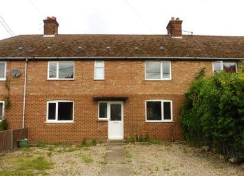 Thumbnail 4 bed terraced house for sale in Sutton Estate, Burnham Market, King's Lynn, Norfolk