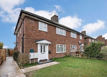 Thumbnail 1 bedroom detached house for sale in Kendals Close, Radlett
