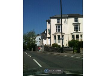 Thumbnail Studio to rent in Cotham Side, Bristol