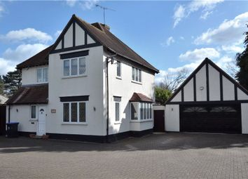Thumbnail 5 bed detached house for sale in Denham Avenue, Denham, Buckinghamshire