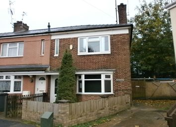 Thumbnail 3 bedroom property for sale in Montagu Road, Walton, Peterborough