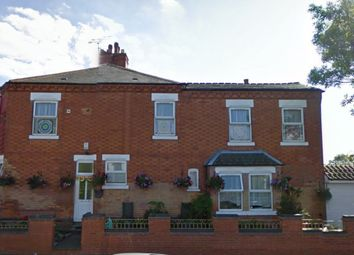 Thumbnail 3 bed semi-detached house for sale in Turner Road, Off Uppingham Road, Leicester