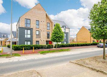 Thumbnail 1 bedroom flat for sale in 235 Fen Street, Brooklands, Milton Keynes, Bucks