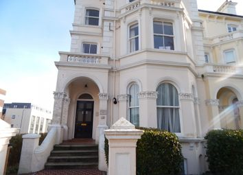 Thumbnail 2 bedroom flat to rent in The Avenue, Eastbourne