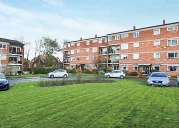 Thumbnail 2 bed flat for sale in Talbot Court, Prenton