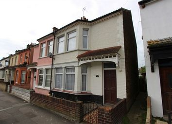 Thumbnail 2 bed semi-detached house to rent in West Road, Shoeburyness, Southend-On-Sea, Essex