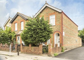 Thumbnail 3 bedroom detached house for sale in Chatham Road, Kingston Upon Thames