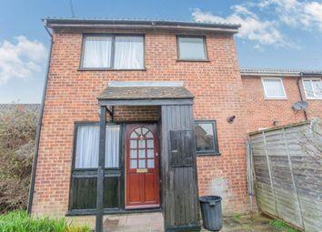 Thumbnail 1 bed terraced house to rent in Oakenpole, Singleton, Ashford