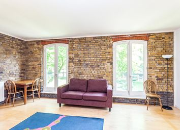 Thumbnail 1 bedroom flat to rent in Cobourg Street, London