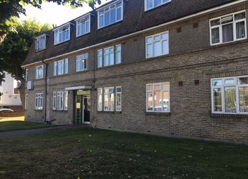 Thumbnail 2 bed flat to rent in Park Court, West Dulwich
