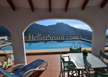 Thumbnail Villa for sale in 03780 Monte Pego, Alicante, Spain