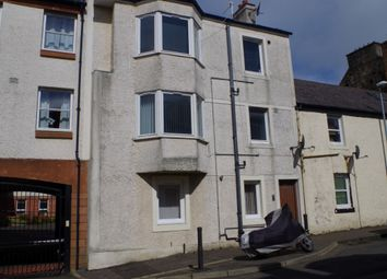 Thumbnail 1 bed flat for sale in 13A Nelson Street, Largs