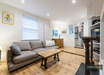 Thumbnail 3 bed flat for sale in Collingbourne Road, Shepherds Bush, London
