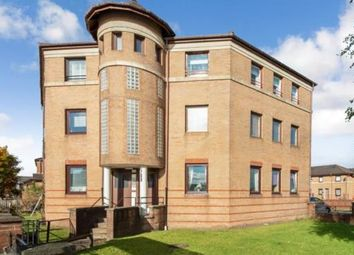 Thumbnail 1 bed flat for sale in Dalmarnock Road, Glasgow, Lanarkshire