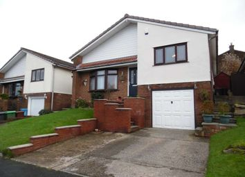 Thumbnail 3 bedroom detached bungalow for sale in Hillside Avenue, Shaw, Oldham