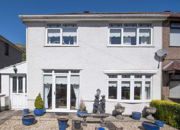 Thumbnail 3 bed property for sale in Hodgsons Road, Godrergraig, Swansea