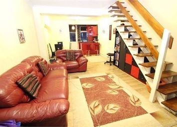 Thumbnail 2 bedroom terraced house to rent in Mansfield Road, Ilford