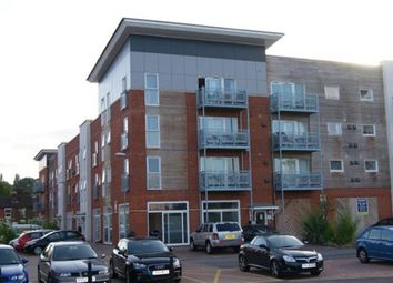 Thumbnail 2 bed flat to rent in Compair Crescent, Ipswich, Suffolk