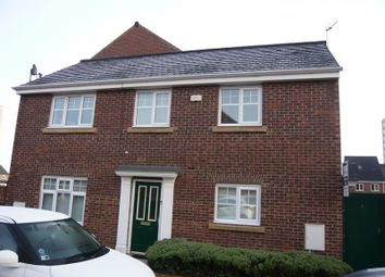 Thumbnail 2 bed flat for sale in Market Walk, Jarrow
