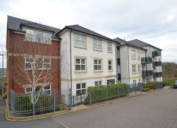 Thumbnail 2 bed flat for sale in Sticklepath, Barnstaple, Devon