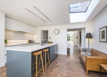 Thumbnail 4 bed semi-detached house to rent in Durham Road, London
