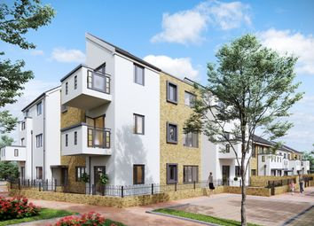 Thumbnail 1 bed flat for sale in Baudwin Road, Catford, London