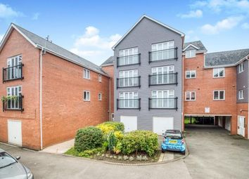 Thumbnail 2 bed flat for sale in Ballard House, Mill Street, Evesham, Worcestershire