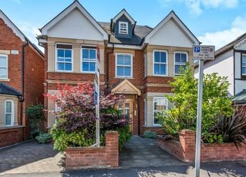 Thumbnail 2 bed flat to rent in Kings Road, Kingston Upon Thames
