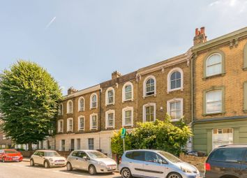 Thumbnail 4 bed terraced house for sale in Manse Road, Stoke Newington